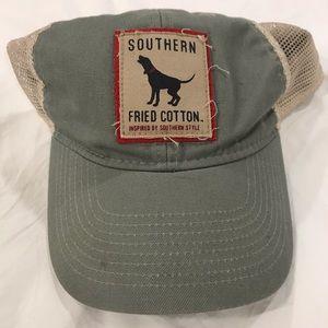 Southern Fried Cotton Women's Baseball Cap